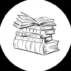 Mojich 5 kníh na dlhé večery & podnetné čítanie pri práci z domu